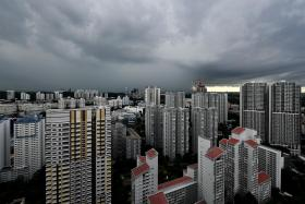 Record 82 HDB resale flats sold for $1 million last year