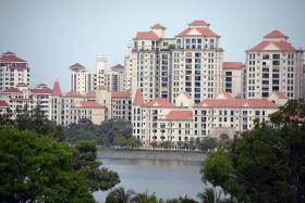 Resale condo prices climb for fifth straight month in December