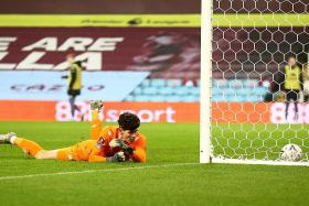 Neil Humphreys: EPL Covid-19 madness can't go on much longer