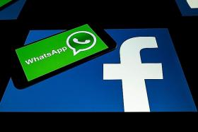 WhatsApp users mull leaving app over privacy concerns
