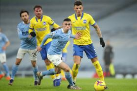 Phil Foden to the fore at the Euros: Neil Humphreys