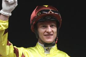 Fast Pace set to make amends