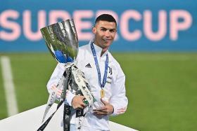 Cristiano Ronaldo bags 760th goal, hailed as best goalscorer