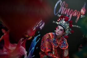 Digital Chingay celebrates hawker culture with TikTok dance challenge