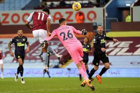 Steve Bruce optimistic despite Newcastle United's 10th straight loss