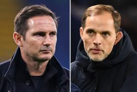 Chelsea sack Frank Lampard, Thomas Tuchel tipped to take over