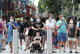 6 in 10 likely to still play it safe after pandemic: Study