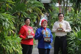 Record 530 transport workers honoured for kind acts