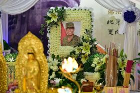 NSF Dave Lee died of heatstroke, no foul play involved: Coroner