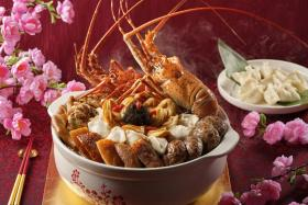 Your guide to eating well this Chinese New Year