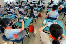 MOE allays students' privacy concerns on learning devices
