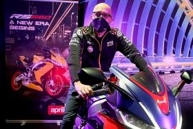 Aprilia ushers in new era with mid-weight RS 660