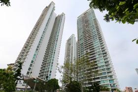 13 HDB resale flats sold for at least $1m each last month