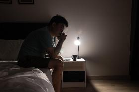 Erectile dysfunction in younger execs rising amid Covid-19