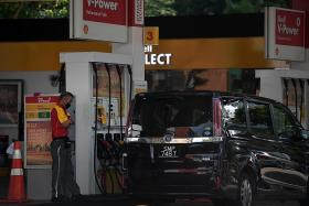 Petrol pump prices up to the pre-circuit breaker level