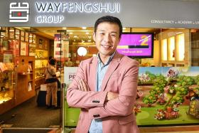 Young people more open to fengshui, says expert