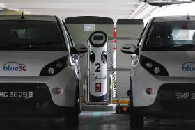 Vehicle tax structure to be revised to make it easier to buy EVs