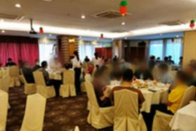 CNY dinner woes as eateries forced to shut for breaking Covid rules