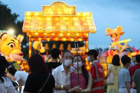 River Hongbao opening ceremony reaches larger crowd with livestream