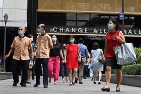 Singapore's progressive wage model has worked well: DPM Heng