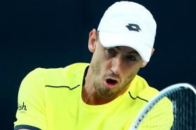 Covid turning tennis into a job: Australia's John Millman
