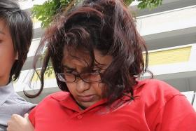 Woman admits to starving, torturing and ultimately killing maid