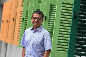 Asia offers young Singaporeans big opportunities: Edwin Tong
