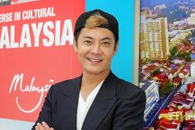 Actor Terence Cao and guest charged over rule breaches at party