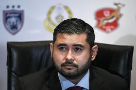 Johor crown prince sparks Valencia takeover talk