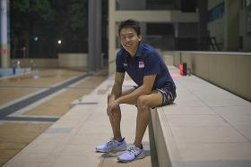 Swimmers eyeing Olympic 'A' timings