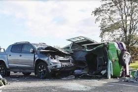NZ coroner warns of fatigue citing crash which killed Singaporeans