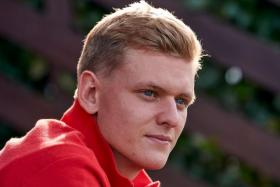 Mick Schumacher, son of seven-time world champion Michael, will make his Formula One debut this Sunday in the season-opening Bahrain Grand Prix.