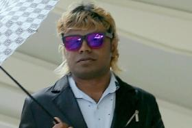 S. Chandran was described as the mastermind behind the ruse.