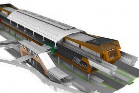 Work on four Jurong Region Line MRT stations to start this quarter