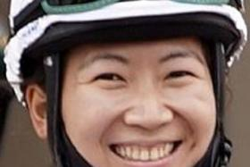 Apprentice jockey Jerlyn Seow worked Accumulation yesterday but the ride goes to Wong Chin Chuen in Race 7 on Saturday. However, she has a couple of good rides in Broadway Success and debut winner Ronaldo's Dream.