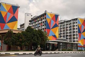 HDB resale prices up for 9 months in a row, could pass all-time high