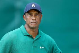 Tiger Woods' car accident caused by excessive speed: Sheriff