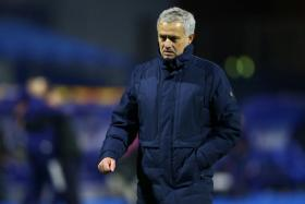 Jose Mourinho's side thrashed Manchester Unitd 6-1 in their earlier meeting this season.