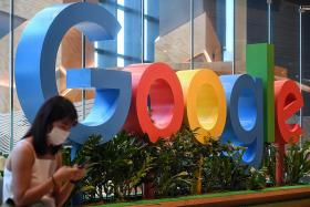 Google and Apple top Singapore's Best Employers list
