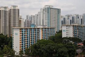 HDB, condo rents on upward trend due to renewed demand and low supply
