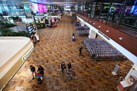Singapore-Hong Kong travel bubble being finalised: Ong Ye Kung