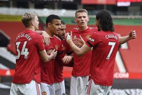 Man United risk becoming also-rans by joining European Super League