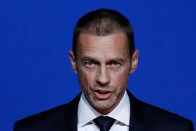 Uefa chief to EPL's big 6: Still time to abandon ESL