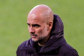 It's not sport when success is guaranteed: Guardiola