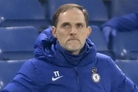 Tuchel upset with ESL distractions as Blues are held by Brighton