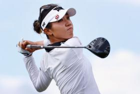 The three words behind Lydia Ko's drought-ending win
