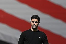 Arteta: Fans would be surprised if they got to know the Kroenkes