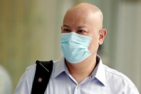 Ex-NLB manager jailed for bribery involving nearly $600,000