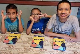 Food campaign helps low-income families with special-needs kids