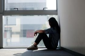 Parents have tough role to help kids in mental anguish
